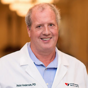 Peter Anderson, MD